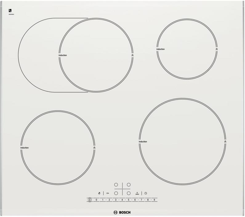 Płyta Indukcyjna Bosch Pib 672f17e Agd Do Zabudowy Płyty